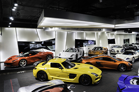 Supercar Dealership Near Me >> Alain Class Motors Home