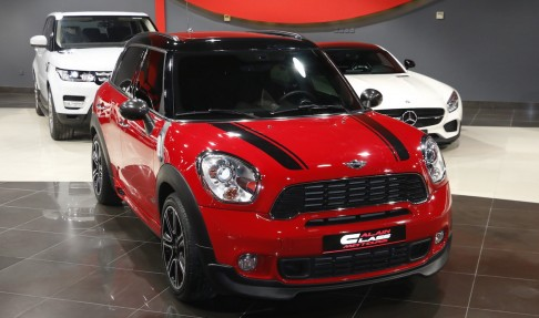 MINI COOPER S Countryman JCW KIT