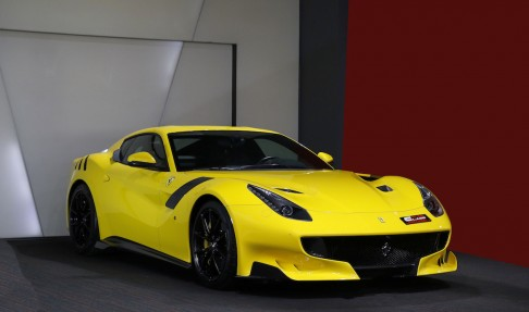 FERRARI F12 TDF 1 of 799