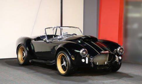 SHELBY Cobra – MK III  Superformance 20th Anniversary Edition