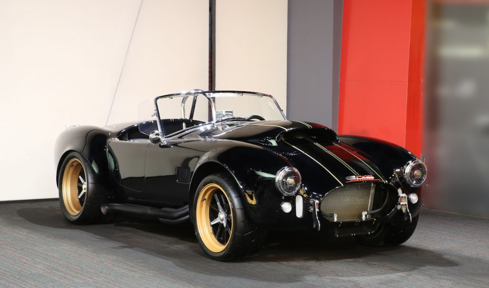 Shelby Cobra MK III  Superformance 20th Anniversary Edition