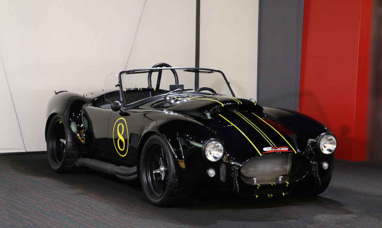Shelby Cobra MK III