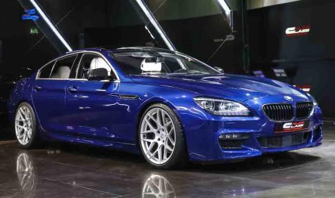 BMW 650i