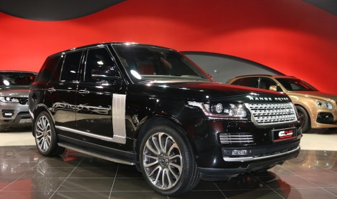 RANGE ROVER Vogue SE Supercharged – Autobiography Kit
