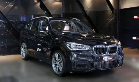 BMW X1 M – xDrive25i