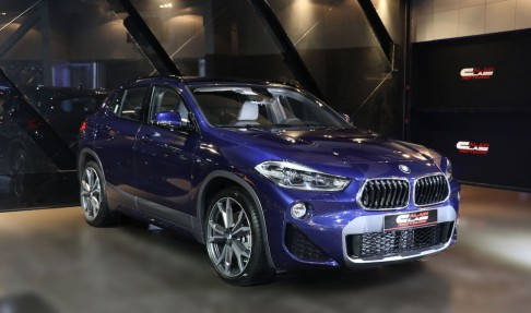 BMW X2 M – sDrive20i