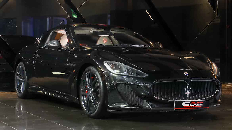 Maserati Granturismo Mc >> Alain Class Motors Maserati Granturismo Mc Stradale