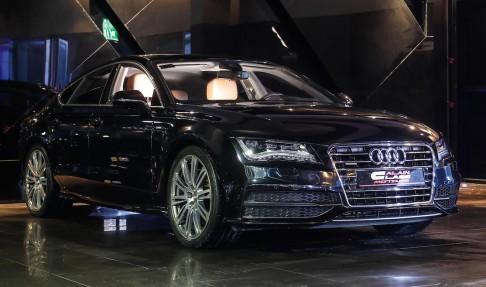 Audi A7 S-Line 50 TFSI Quattro