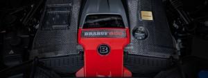 BRABUS 800 Motor
