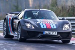 Porsche_918_Spyder_Nurburgring