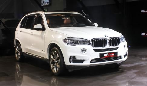 BMW X5 X-Drive 35i