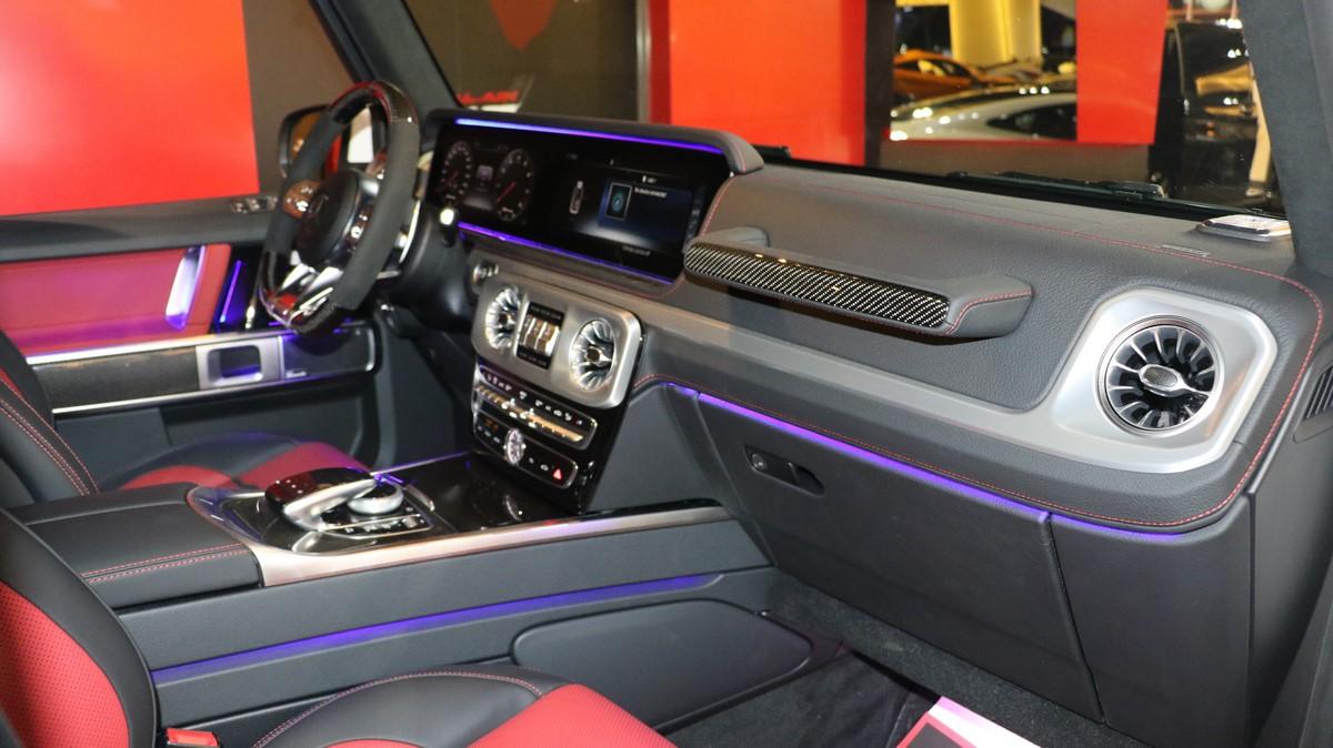 Ford Model B >> Alain Class Motors | Mercedes-Benz G63 AMG