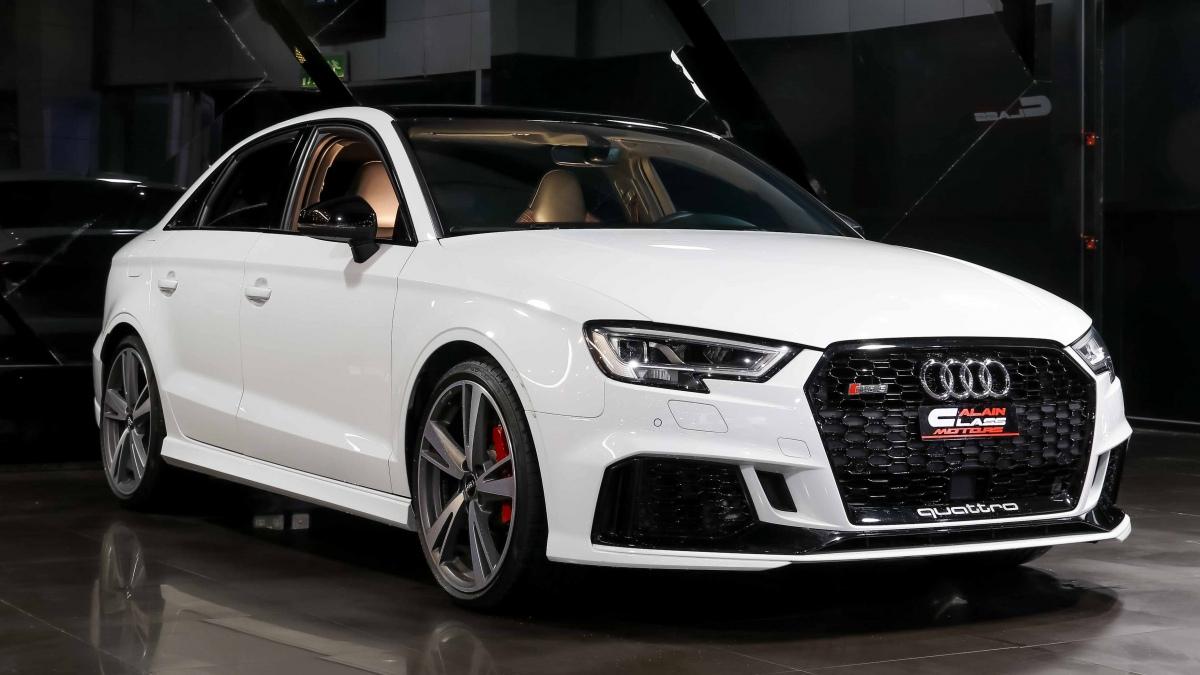 Kekurangan Audi Rs3 Quattro Perbandingan Harga