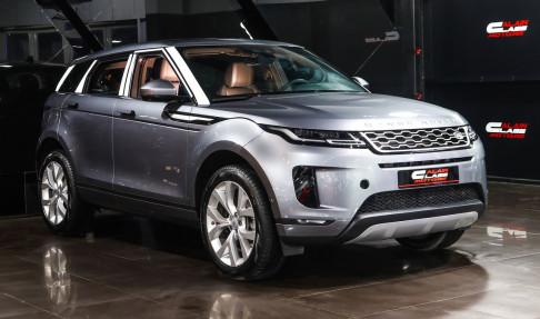 Range Rover Evoque P300 SE