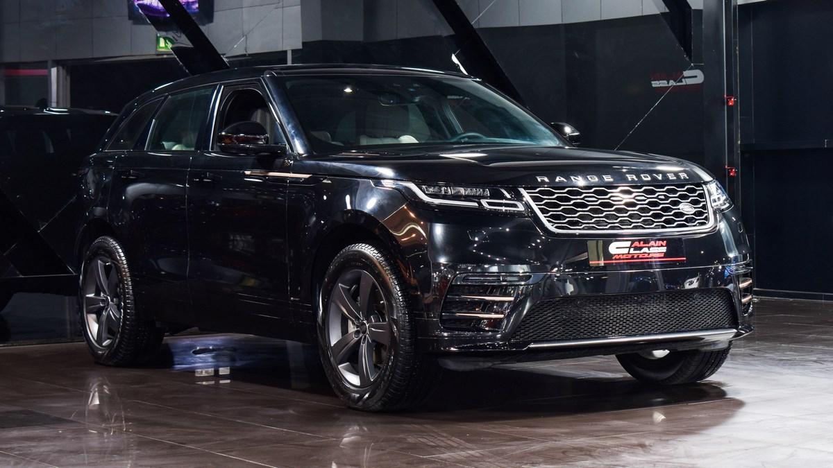 Range Rover Velar D240 S R-Dynamic