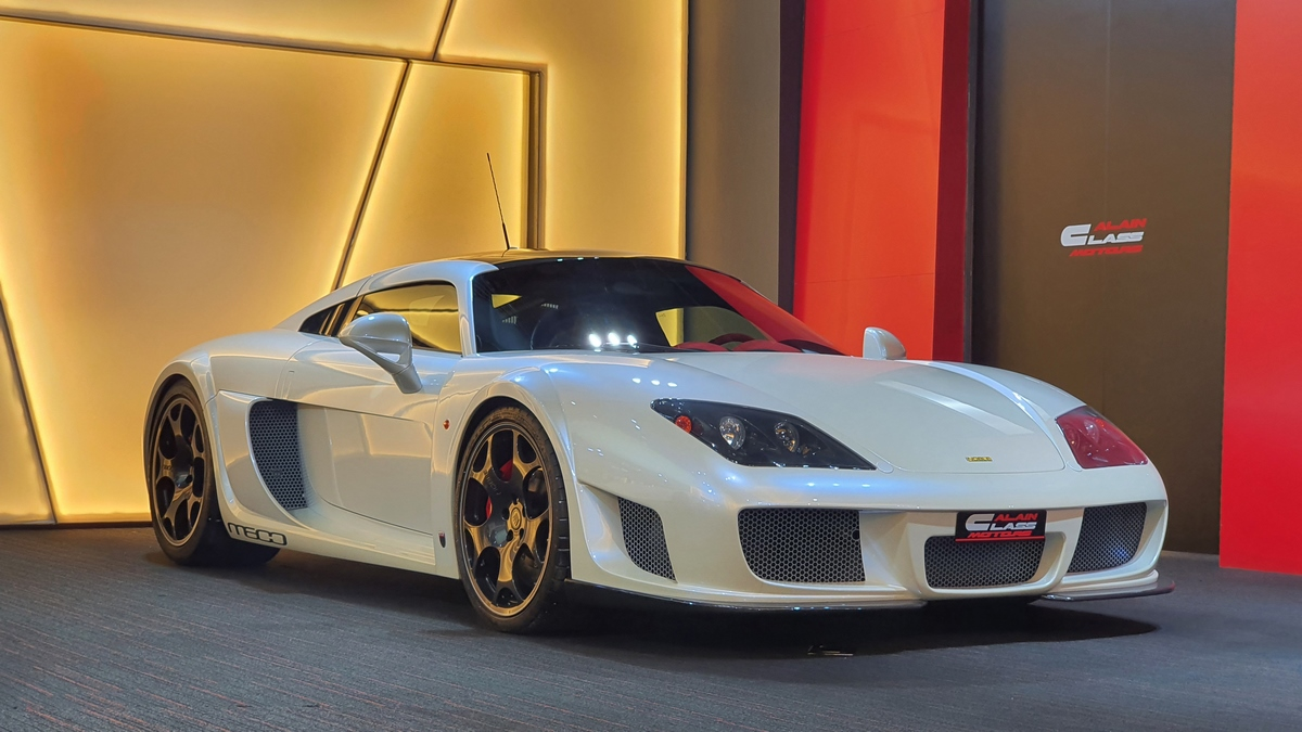 Noble M600 – Limited Edition