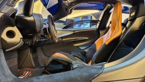 2021 McLaren Speedtail #WHITE # 3017 (20)