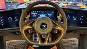 2021 McLaren Speedtail #WHITE # 3017 (31)