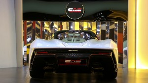 2021 McLaren Speedtail #WHITE # 3017 (4)