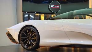 2021 McLaren Speedtail #WHITE # 3017 (44)