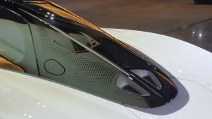 2021 McLaren Speedtail #WHITE # 3017 (50)