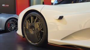 2021 McLaren Speedtail #WHITE # 3017 (51)