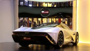 2021 McLaren Speedtail #WHITE # 3017 (7)