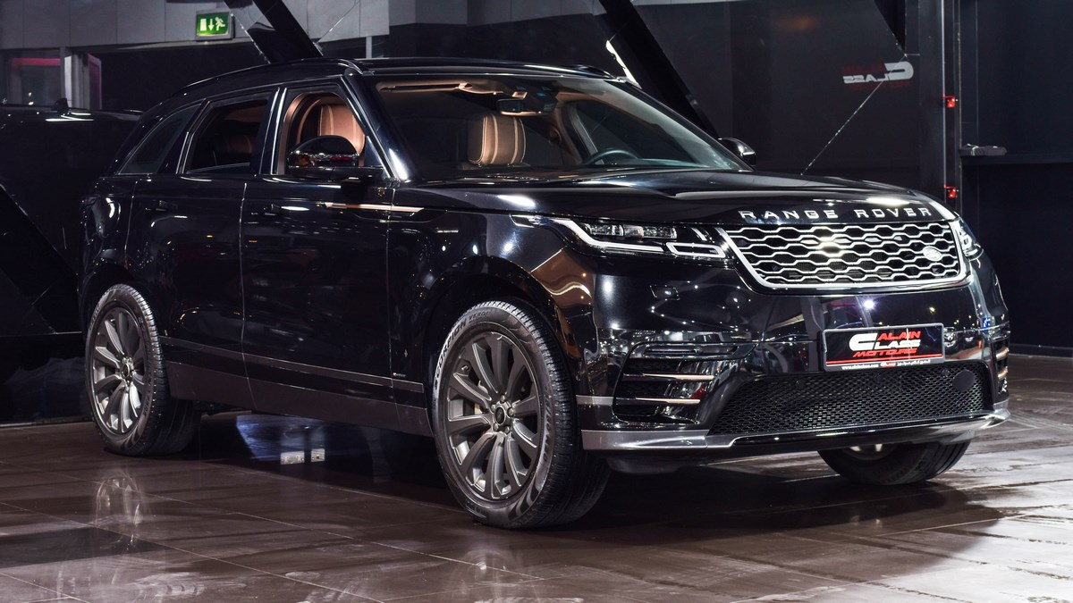 Range Rover Velar P340 R-Dynamic SE