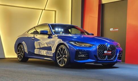 BMW 420i M Kit