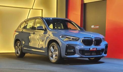 BMW X1 M Kit